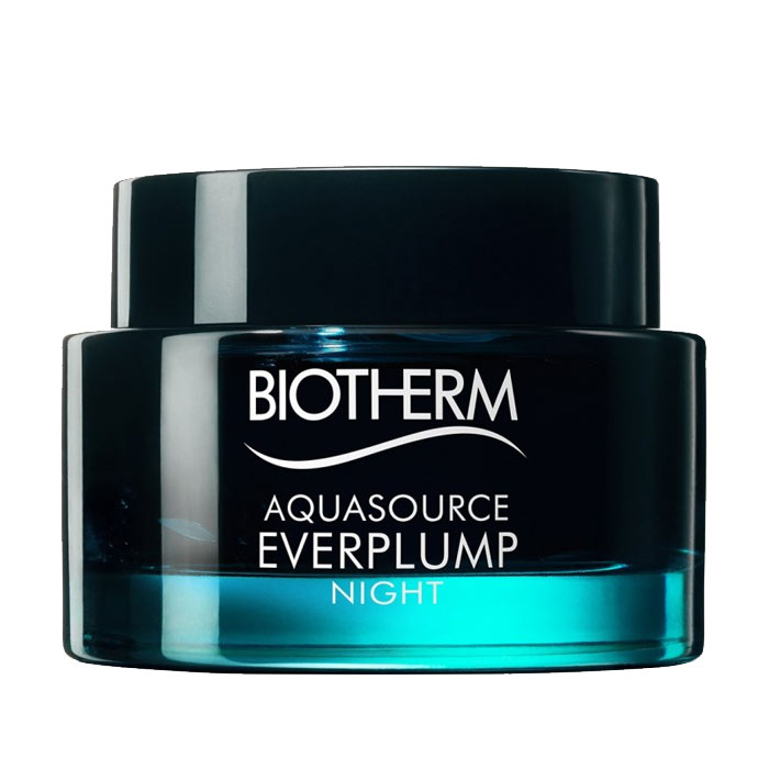 Biotherm Aquasource Everplump Night Mask 75ml