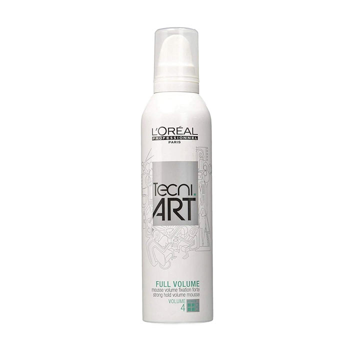 LOreal Tecni.Art Full Volume 4 Mousse 250ml