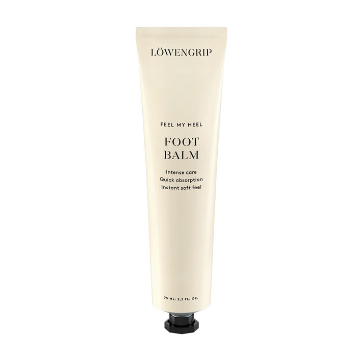 Löwengrip Feel My Heel Foot Balm 75ml