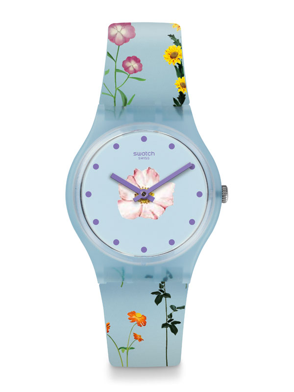 Swatch Pistillo GS152